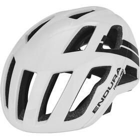 Endura FS260-Pro Kask rowerowy, white